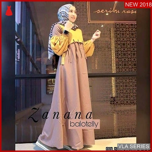 VLA129Z156 Model Dress Zanana Mc Murah BMGShop