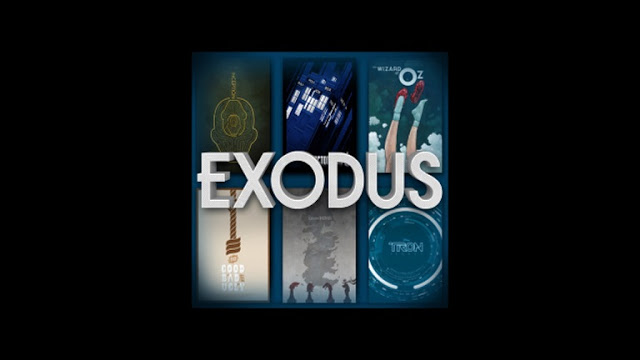 Exodus Redux Addon, Exodus Redux Repository, Review and