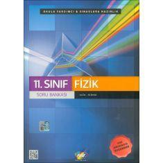 FDD 11.Sınıf Fizik Soru Bankası (2015)