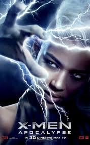 X-Men -Dị Nhân - Hoạt Hình Dị Nhân 2011 Poster