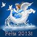 Receita para se viver um Novo Ano perfeito