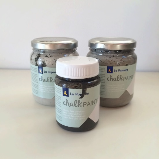 maguiandmi chalkpaint recicla recycle pintura