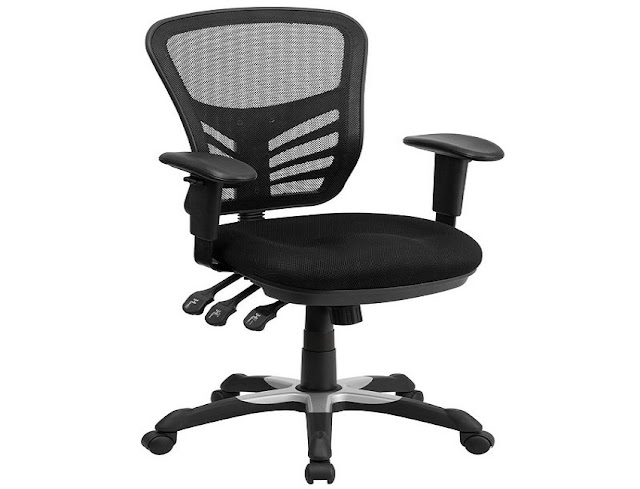 buying discount ergonomic office chairs Hobart for sale