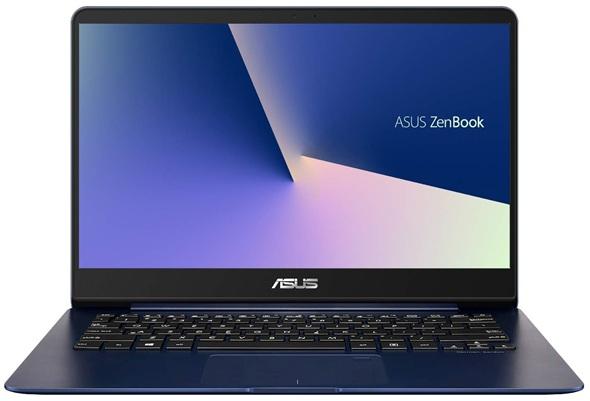ASUS Zenbook UX430UA-GV259T: análisis
