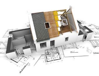 Birou arhitect case vile Mihai Ciochia / Arhitect - Proiecte case - vile Bucuresti