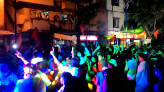 Ganesh Chaturthi 2016 Hindi DJ Songs