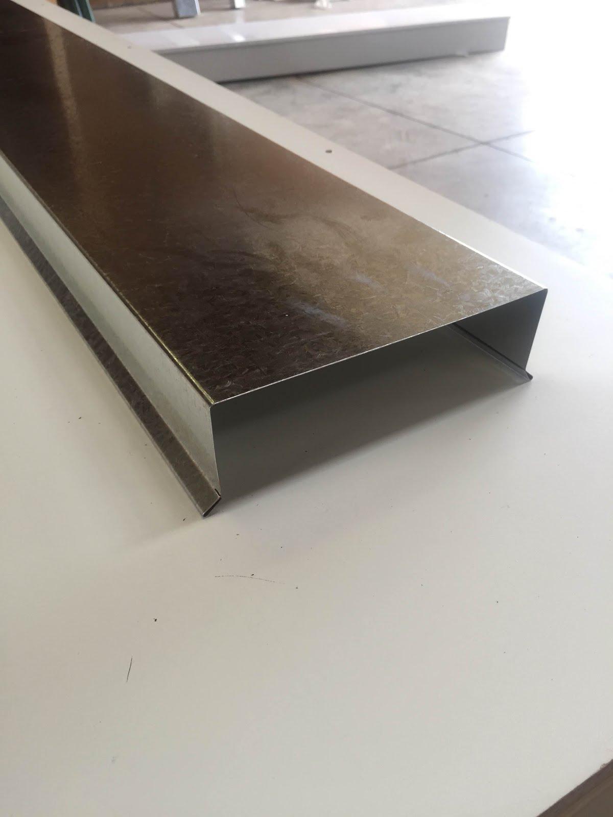 Ortiz Metal Works Llc Roofing Sheet Metal Fabrication