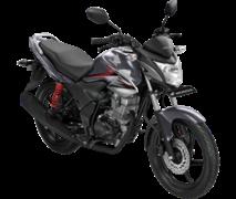 Harga Honda Verza 150 Cast Wheel