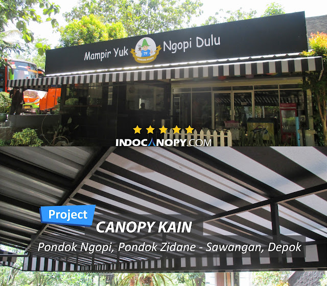canopy kain cafe coffee shop