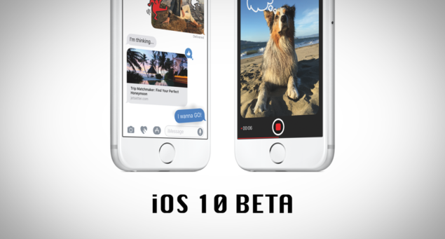 iOS 10 beta público 6 - MichellHilton.com