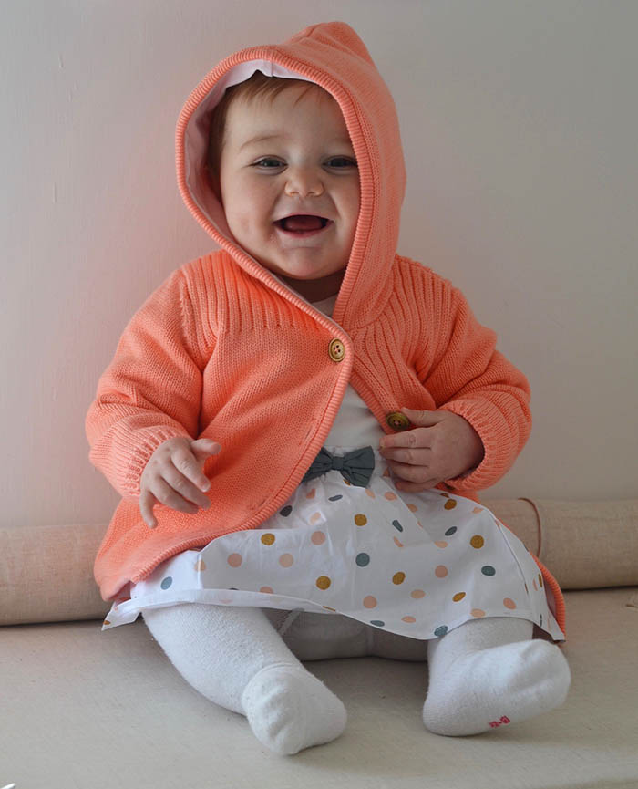 baby outfit noukie's