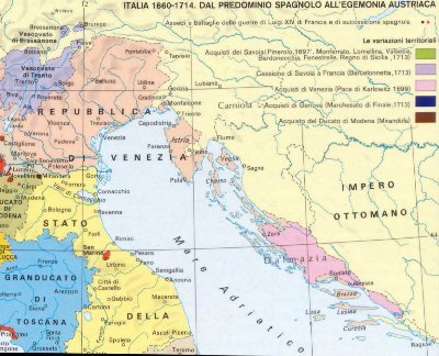 150 ANNI INSIEME in Italia, in Europa, nel mondo: marzo 2012