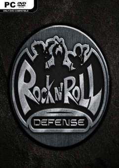 Rock 'N' Roll Defense PC Full Español