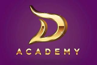Peserta D Academy 3 top 25 tangal 26 Februari 2016