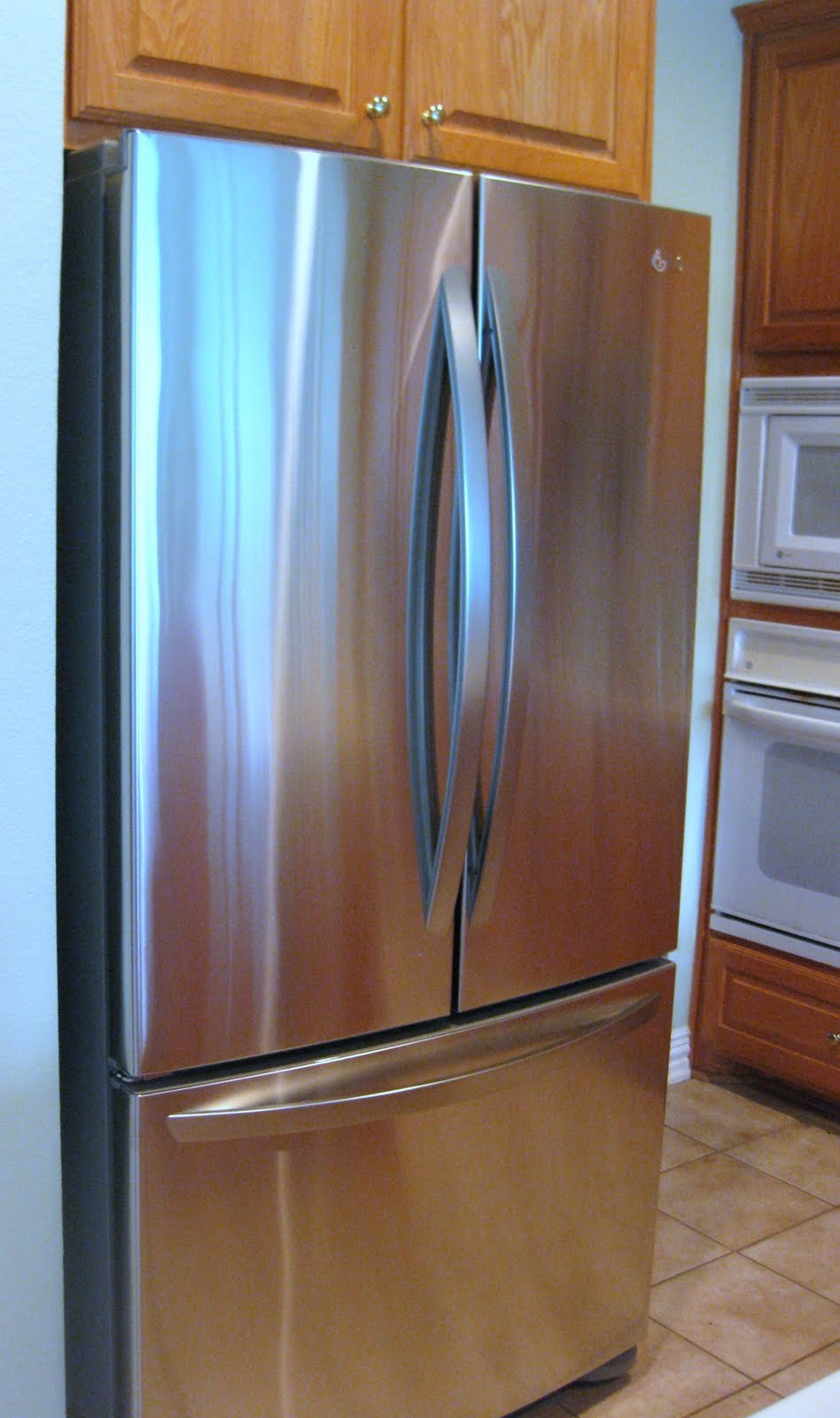Most Reliable Refrigerator >> Ultra cool Fun: Determining Top 10 Refrigerators: Whirlpool Gold French Door Refrigerator GX2FHDXVY