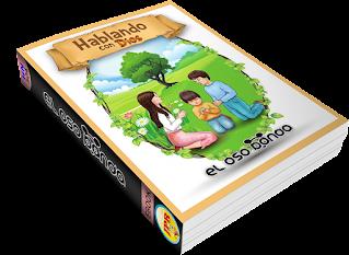 Hablando con Dios, lecciones bíblicas para niños (2013)
