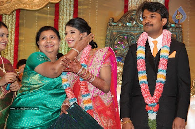 raj_tv_md_daughter_marriage_reception