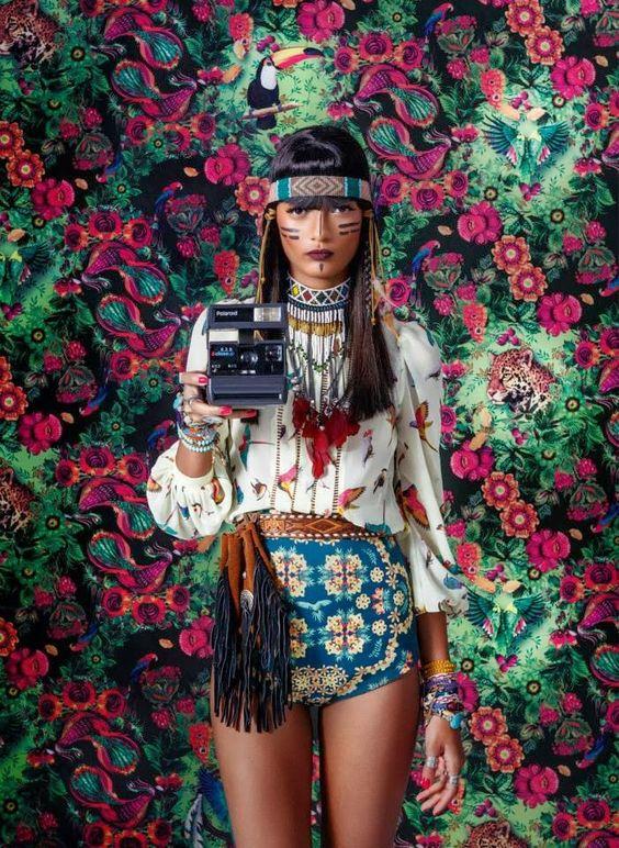Papo sério: Precisamos falar de moda, cultura e cinema