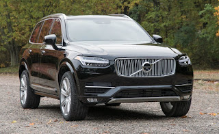 2018 Volvo XC90 T8, date de sortie et prix spécifications rumeurs, Revue
