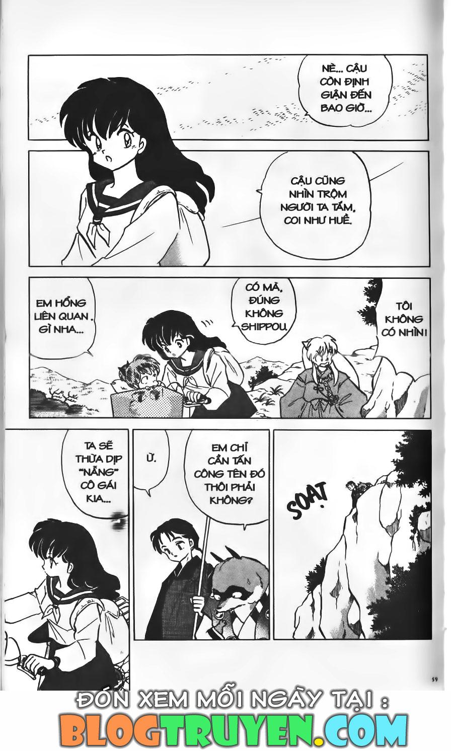 Inuyasha vol 06.3 trang 18