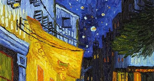 Vincent Van Gogh Impresionismo En Frases Y Obra