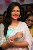 Srimukhi at Manvis launch event-thumbnail-26