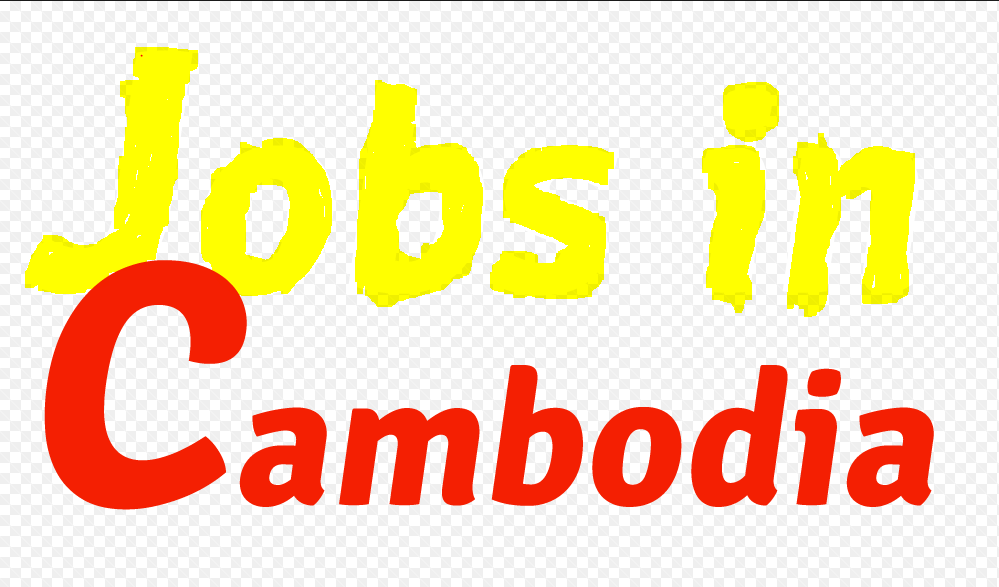 Cambodia Famous Job Websites - Share Knowledges- Spot