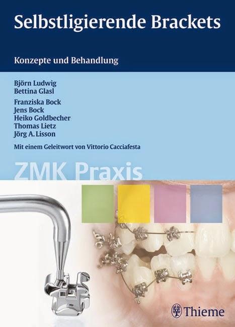 Selbstligierende Brackets .... Konzepte und Behandlung -  Björn Ludwig, Bettina Glasl - © 2010.PDF