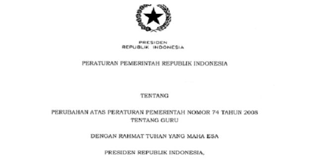 Pencairan Tunjangan Fungsional 2018. Cair Bulan April