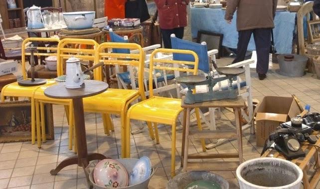 Passione vintage mercatini delle pulci aprile 2015 for Mercatino delle pulci catania