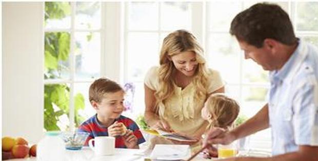 Upaya Pencegahan Penyimpangan dalam Keluarga