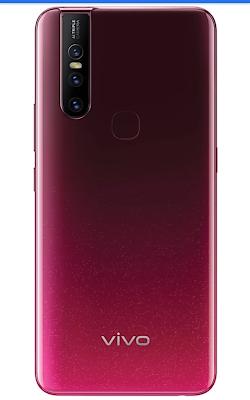 Vivo V15 Phone Camera Details