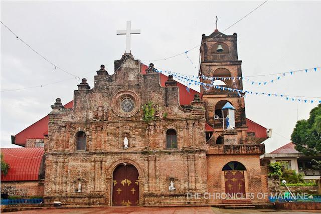 cauayan church isabela