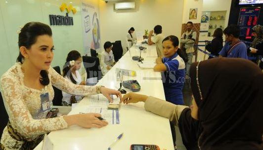 Alamat Lengkap dan Nomor Telepon Bank Mandiri di Jakarta Selatan