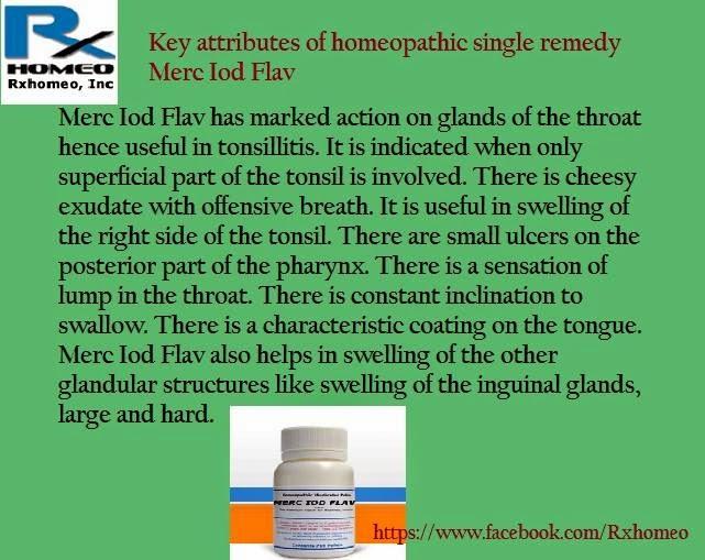Homeopathic medicine for parotid gland tumor
