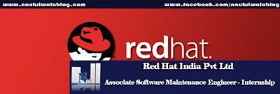 Associate Software Maintenance Engineer Job 2016