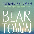 Bear Town. Layer it up.