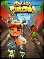 Subway Surfers Mod Apk v1.54.0 Terbaru Unlimited Coins/Keys