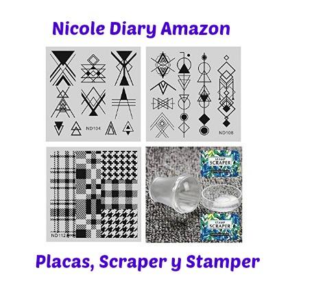 stampingplates,scraper,stamper,nailart