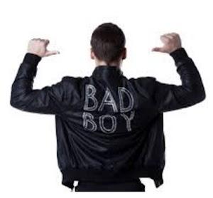 7 Alasan Cewek Suka Bad Boy Dibanding Good Boy
