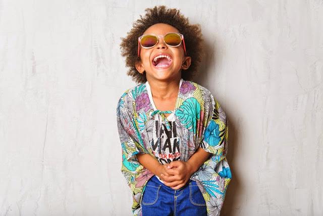 Mãe Sem Frescura - Pistol Star - Kids Streetwear 4