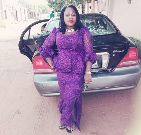 Mother of two kidnapped in Asaba