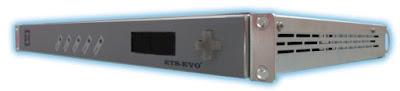 ets evo2 frontal - Webinar - Servidores NTP/PTP y soluciones de sincronismo de Digital Instruments