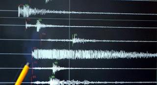 Fuerte sismo en la ciudad de Chilecito se registró en la mañana