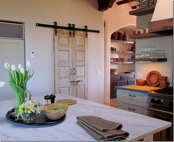 Haus Design: Kitchens You Can Really Live In (and Love
