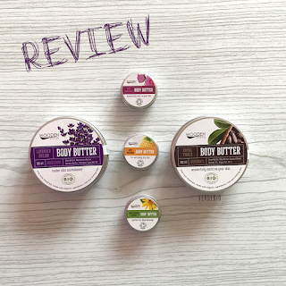 Review: Wooden Spoon Body Butter - Gaia Cosmetici verdebio