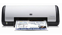 HP Deskjet D1468 Printer Driver Support
