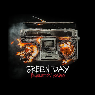 Green Pear Diaries, música, álbum, Green Day, Revolution Radio, punk rock