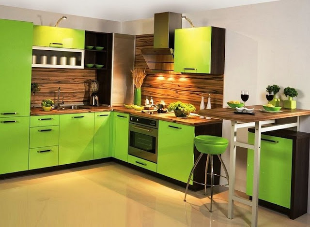 Кухни в дом кухни на заказ