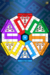 Cara Main LUDO KING